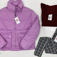 Jennyfer outlet clothing stock for women Autumn/Winter collection